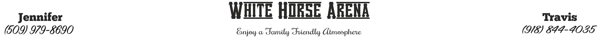 White-Horse-Arena-Banner-